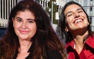 La extrema derecha de VOX muestra su apoyo a Lucía Etxebarria en su discurso tránsfobo