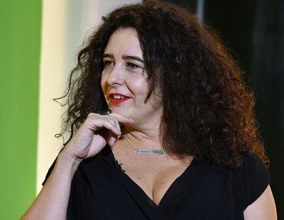 """La periodista Irantzu Varela sufre una agresión lesbófoba al grito de """"lesbiana de mierda"""""""