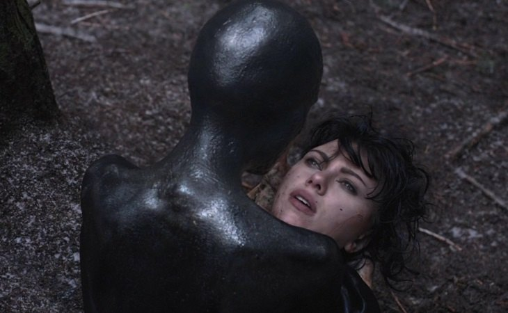 'Under the skin', de Jonathan Glazer