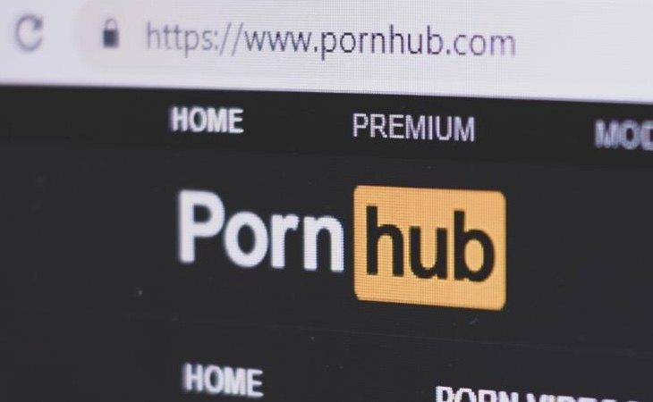 Pornhub ha borrado más de la mitad de su catálogo