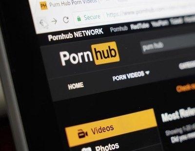 El motivo por el que Pornhub ha borrado más de la mitad de todos los vídeos de su catálogo