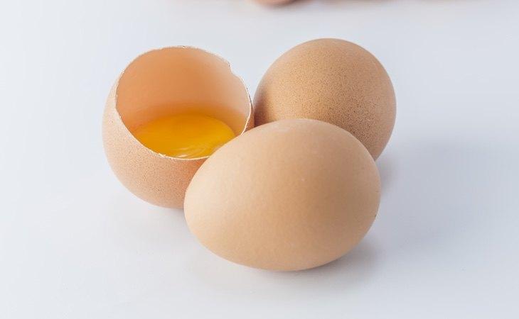 El huevo es un alimento con multitud de propiedades