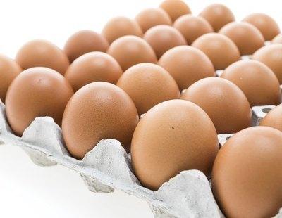 Esto es lo que sucede en tu organismo si consumes un huevo cada día