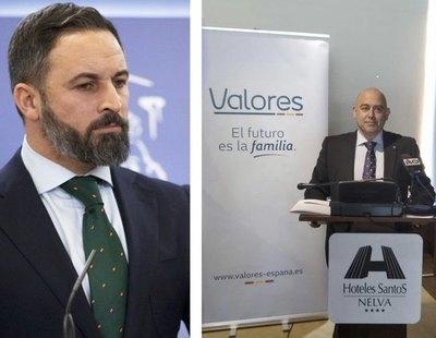 """Nueva escisión de VOX, varios exdirigentes forman otro partido: """"No hay democracia, son militaristas"""""""
