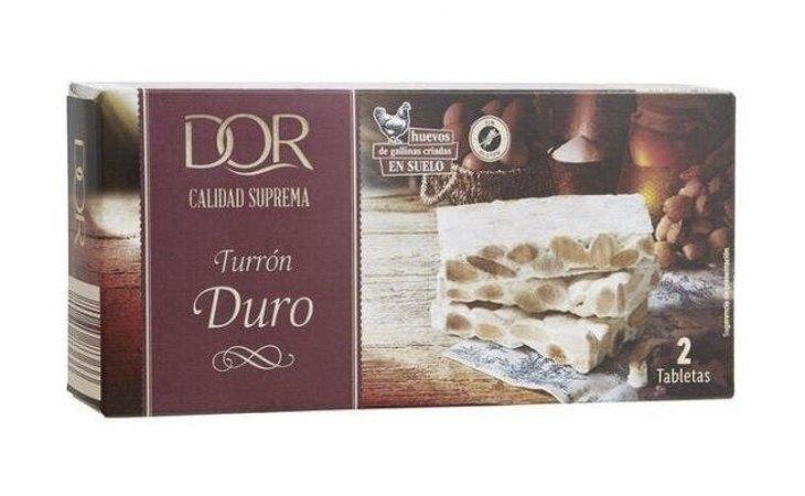 Dor Turrón (Lidl)