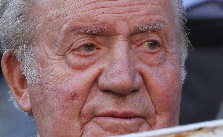 El rey Juan Carlos no regresará a España por Navidad