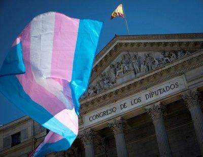 6 razones por las que la futura Ley Trans es necesaria
