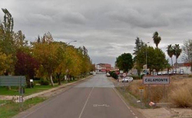 Calamonte (Badajoz), pueblo afectado por un brote de coronavirus