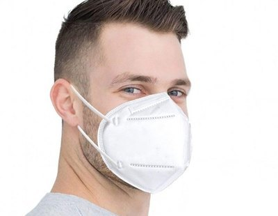 Alerta sanitaria: retiran estas ocho mascarillas FFP2 por inseguras frente al coronavirus