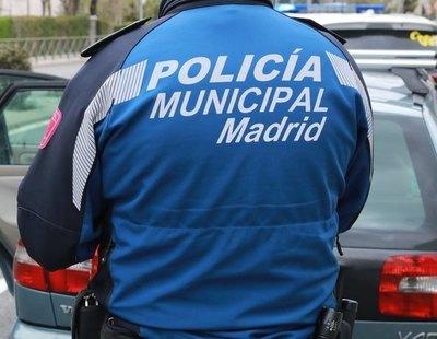 Detenidos dos agentes de Policía en Madrid por abusos sexuales a una joven migrante