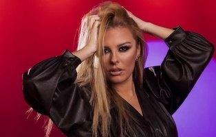 Anxhela Peristeri vence el 'Festivali ï Kengës' y representará a Albania en Eurovisión 2021