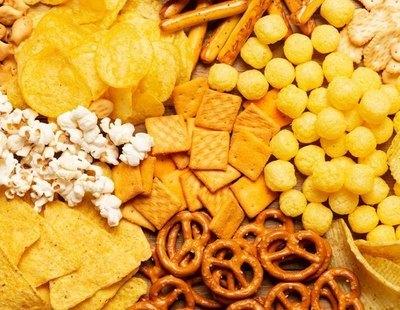 Alerta alimentaria: Sanidad retira de la venta estos populares snacks de todos los supermercados