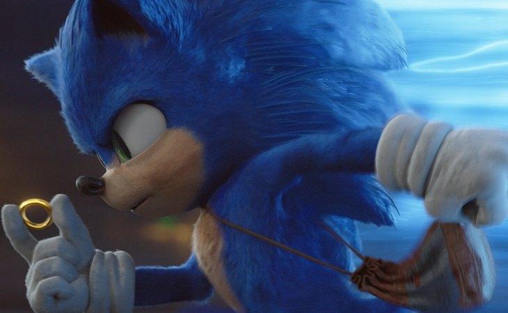 'Sonic, la película', de Jeff Fowler