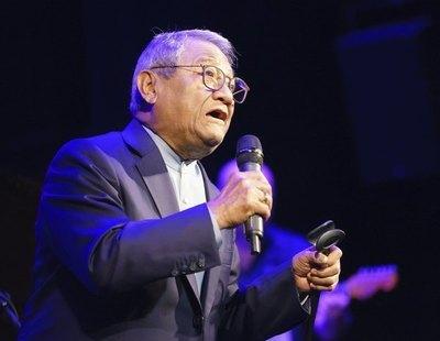 Muere el cantautor mexicano Armando Manzanero, por coronavirus, a los 85 años