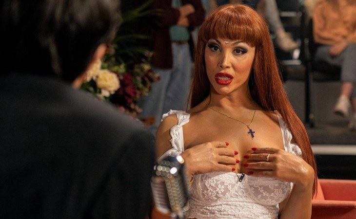 La serie 'Veneno', de Los Javis, se ha convertido en un éxito internacional