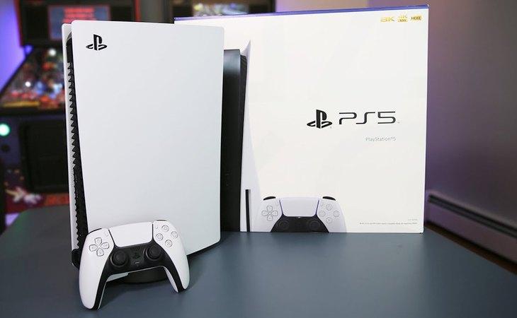 La PlayStation 5 ya está en el mercado