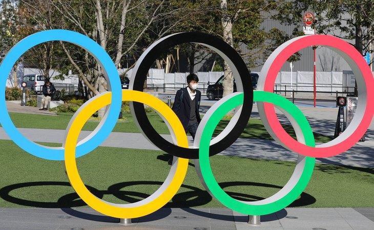 Los Juegos Olímpicos de 2020 se iban a celebrar en Tokyo