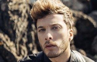 TVE y Warner preparan una preselección para elegir la canción de Blas Cantó para Eurovisión 2021