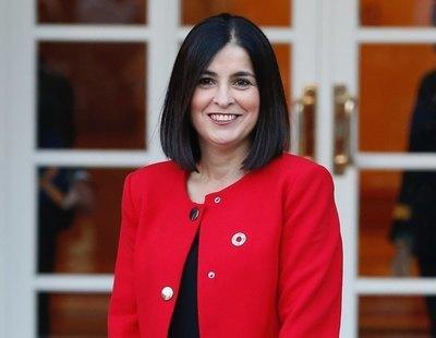 Carolina Darias, nueva ministra de Sanidad en sustitución de Salvador Illa