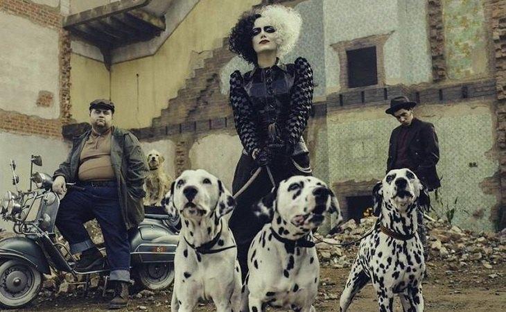 'Cruella', de Craig Gillespie