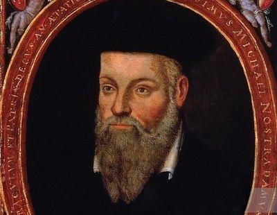 Las 7 profecías de Nostradamus para 2021 auguran que será un peor año que 2020