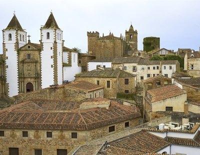"""Una ciudad medieval española, elegida """"descubrimiento del año"""" por Financial Times"""
