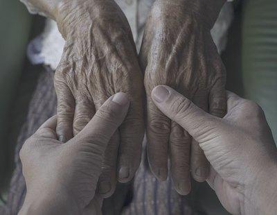 Una anciana gallega de 106 años supera el coronavirus completamente asintomática