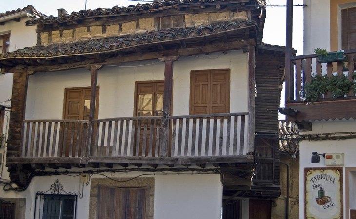 Valverde de la Vera se ha incorporado a la lista | Turismo Cáceres