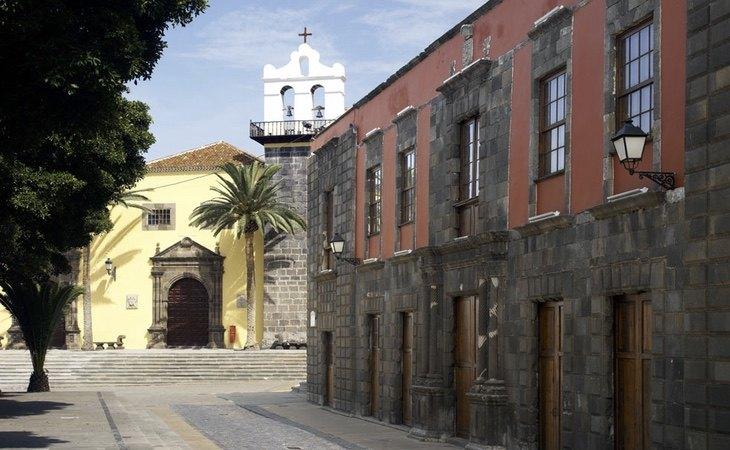Garachico destaca por su estado de conservación| Turismo Tenerife