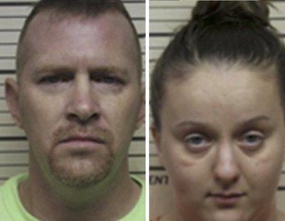 """Una pareja asesina a golpes a su vecina de 4 años """"para sacarle el demonio de dentro"""""""