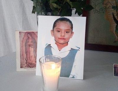 Muere una niña de 7 años tras pedir a los médicos que no la trataran por las palizas de su familia
