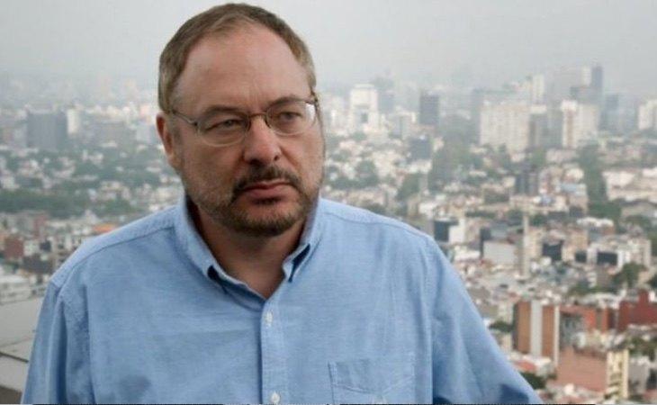 Peter Turchin basa sus predicciones en modelos matemáticos