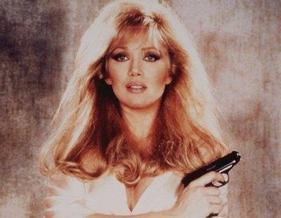 Muere Tanya Roberts, actriz de 'Los Ángeles de Charlie' y chica Bond, a los 65 años