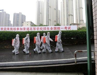 La OMS denuncia que China pone impedimentos para investigar el origen del coronavirus