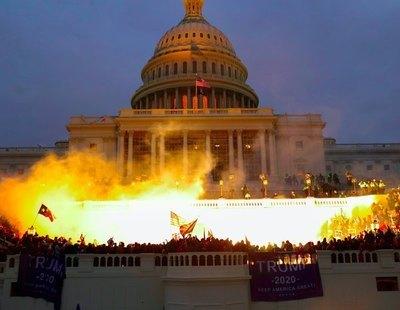 ¿Qué está sucediendo en EEUU? Las claves sobre el asalto al Capitolio y el motivo de los disturbios