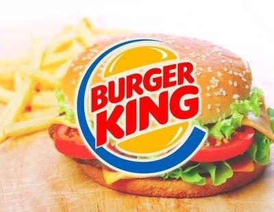 Burger King se renueva por completo: así cambia su logotipo por primera vez en 20 años