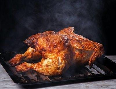 ¿La carne de pollo está llena de hormonas? La OCU desvela la verdad