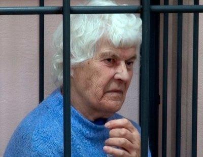 Muere Sofia Zhukova, la abuela asesina que hacía dulces con la carne de sus víctimas e invitaba a sus vecinos
