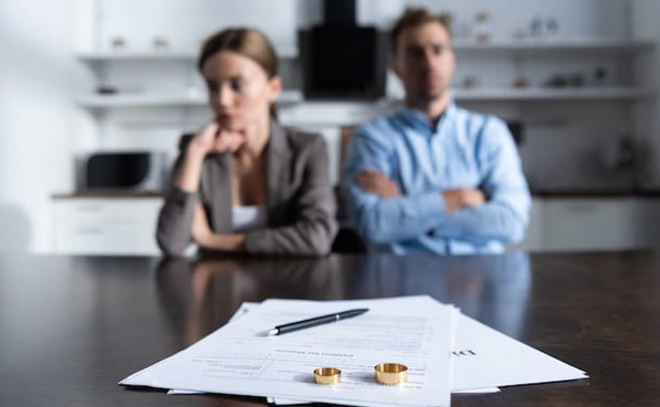 La brecha entre mujeres y hombres también afecta a los divorcios, más frecuentes si ellas ascienden