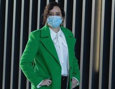 Ayuso paga 808.000 euros a una empresa de una exconcejala del PP por vigilar hasta mayo el hospital Isabel Zendal