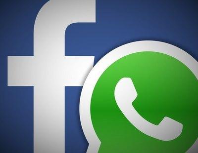 WhatsApp te obligará a compartir tus datos personales con Facebook para seguir usándola