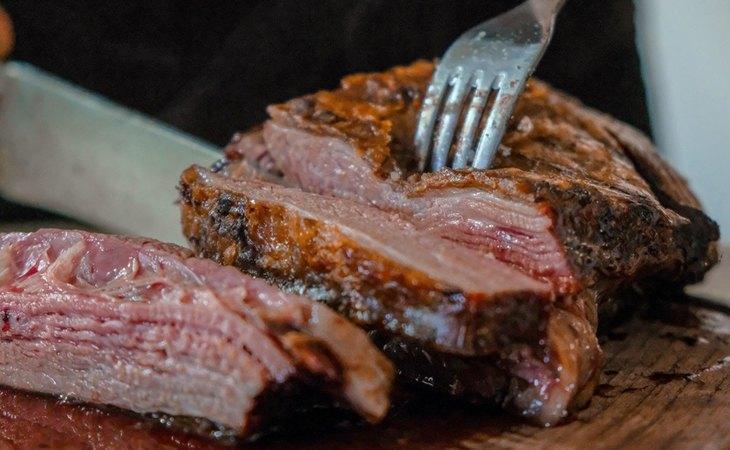 ¿Dejarías de consumir carne a cambio de dinero?