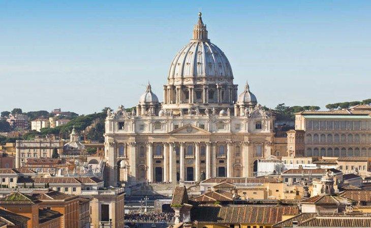 El Vaticano, centro de un bulo sobre un supuesto apagón y detención del Papa