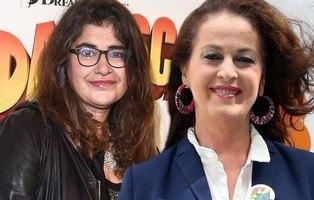 Lucía Etxebarria inventa que las personas trans mueren por hormonarse y Carla Antonelli le propina un brutal 'zasca'