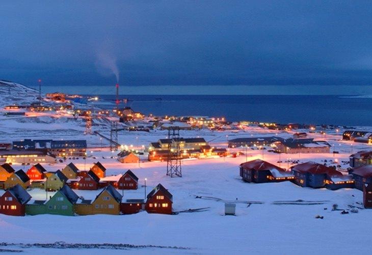 Longyearbyen (Svalbard) prohíbe morirse