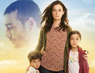 Así son en la vida real los protagonistas de 'Mujer', la exitosa telenovela turca