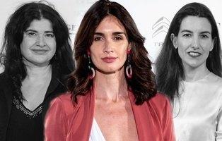 Indignación por el apoyo de Paz Vega al acoso tránsfobo de Lucía Etxebarria: VOX se suma