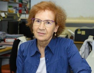Margarita del Val sale del discurso oficial y avisa sobre lo que pasará con la pandemia en España