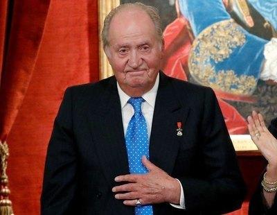 El Gobierno mantendrá con carácter vitalicio el título de rey para Juan Carlos I a pesar de sus escándalos