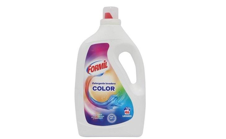 Formil (Lidl) Color